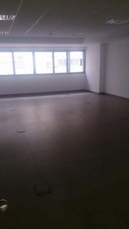 Oficina en alquiler en calle Los Remedios, Los Remedios en Sevilla - 327561729