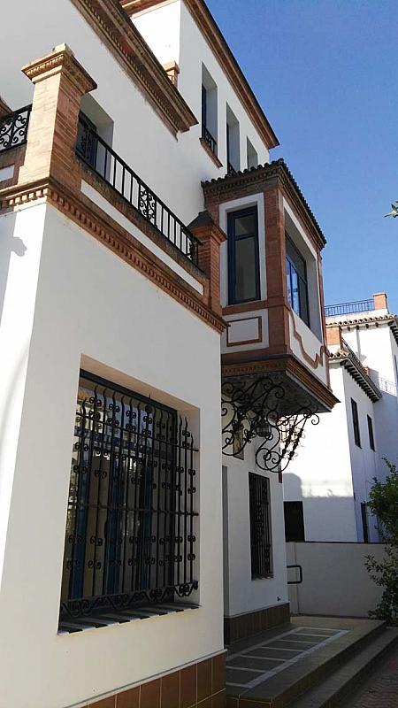 Oficina en alquiler en calle Ebro, Heliópolis en Sevilla - 331310551