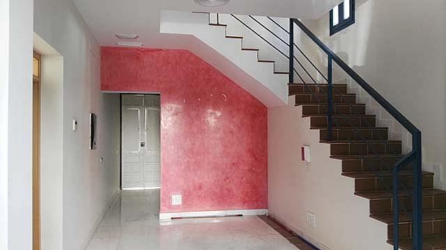 Oficina en alquiler en calle Ebro, Heliópolis en Sevilla - 331310561