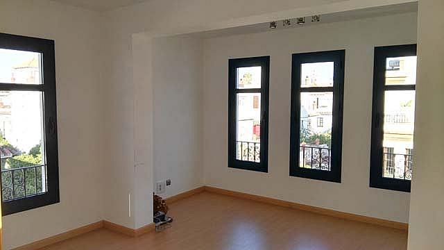 Oficina en alquiler en calle Ebro, Heliópolis en Sevilla - 331310564