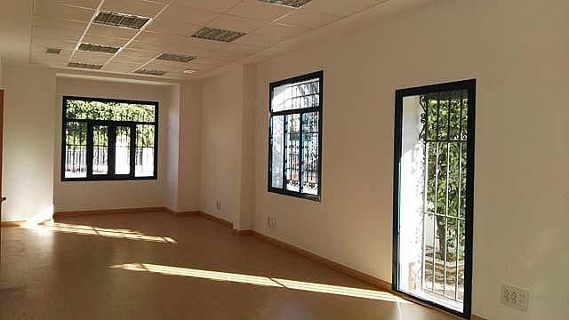 Oficina en alquiler en calle Ebro, Heliópolis en Sevilla - 331310565