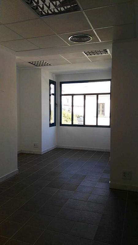 Oficina en alquiler en calle Ebro, Heliópolis en Sevilla - 331310566