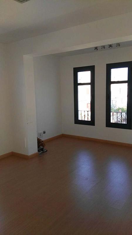 Oficina en alquiler en calle Ebro, Heliópolis en Sevilla - 331310568