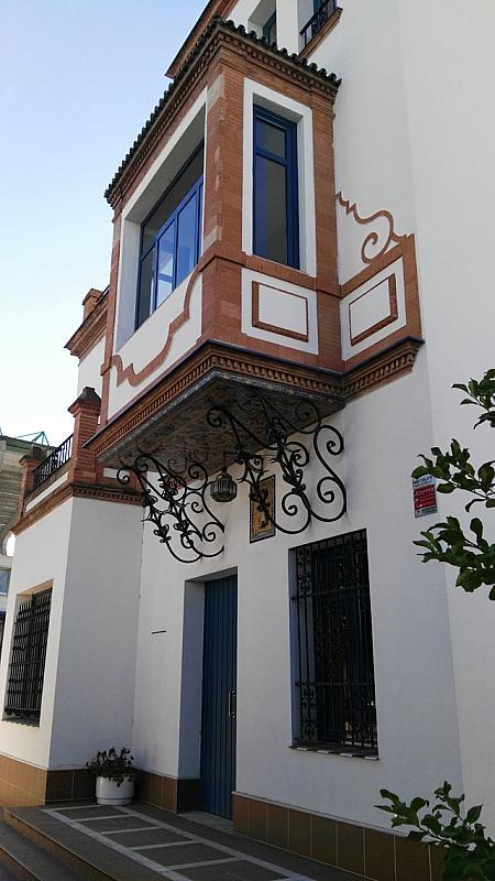 Oficina en alquiler en calle Ebro, Heliópolis en Sevilla - 331310586