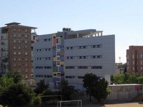 Oficina en alquiler en calle Lepanto, Mairena del Aljarafe - 24812474