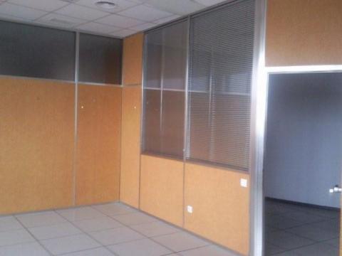 Oficina en alquiler en Este - Alcosa - Torreblanca en Sevilla - 17204600