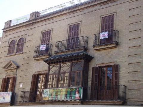 Oficina en alquiler en calle Santa Catalina, Casco Antiguo en Sevilla - 23907786
