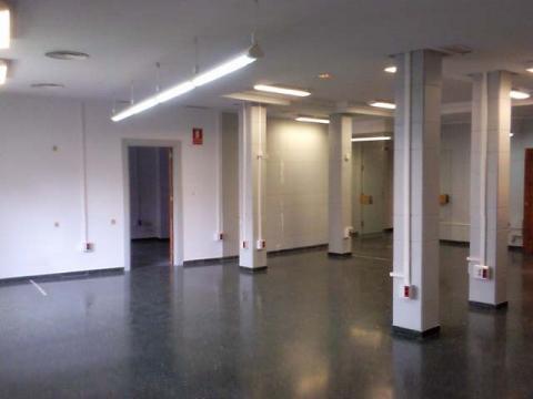 Oficina en alquiler en calle Centro, Casco Antiguo en Sevilla - 24588587