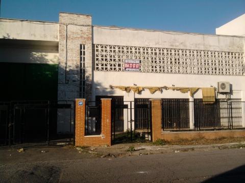 Fachada - Nave en alquiler en calle Ahorro, Nervión en Sevilla - 39555580