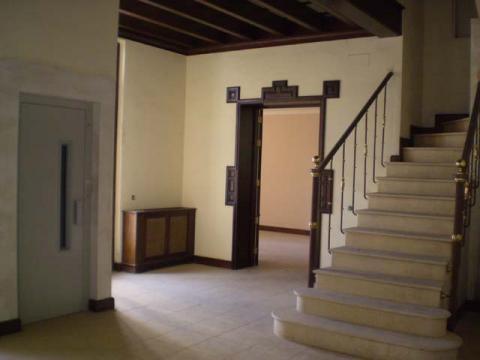 Detalles - Oficina en alquiler en calle Sur, Distrito Sur en Sevilla - 39498958