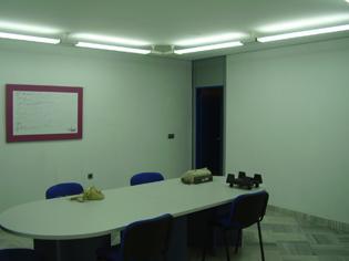 Detalles - Oficina en alquiler en calle Centro, Casco Antiguo en Sevilla - 49017682