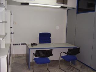 Detalles - Oficina en alquiler en calle Centro, Casco Antiguo en Sevilla - 49017684