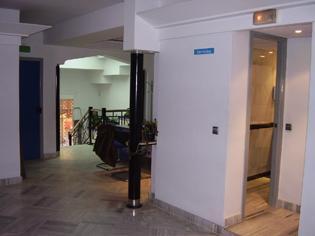 Detalles - Oficina en alquiler en calle Centro, Casco Antiguo en Sevilla - 49017685