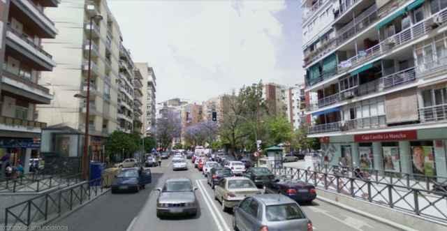 Vistas - Edificio en alquiler en calle Fernando IV, Los Remedios en Sevilla - 75437014
