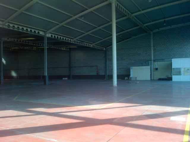 Nave industrial en alquiler en calle Carretera de Malaga, Este - Alcosa - Torreblanca en Sevilla - 97745485