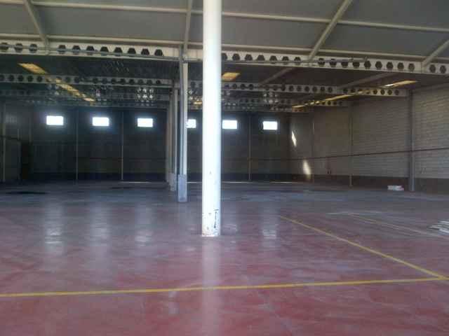 Nave industrial en alquiler en calle Carretera de Malaga, Este - Alcosa - Torreblanca en Sevilla - 97745486