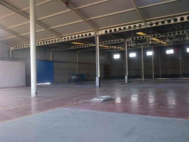 Nave industrial en alquiler en calle Carretera de Malaga, Este - Alcosa - Torreblanca en Sevilla - 97745487