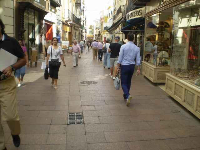 Vistas - Local en alquiler en calle Centro, Arenal en Sevilla - 99080025