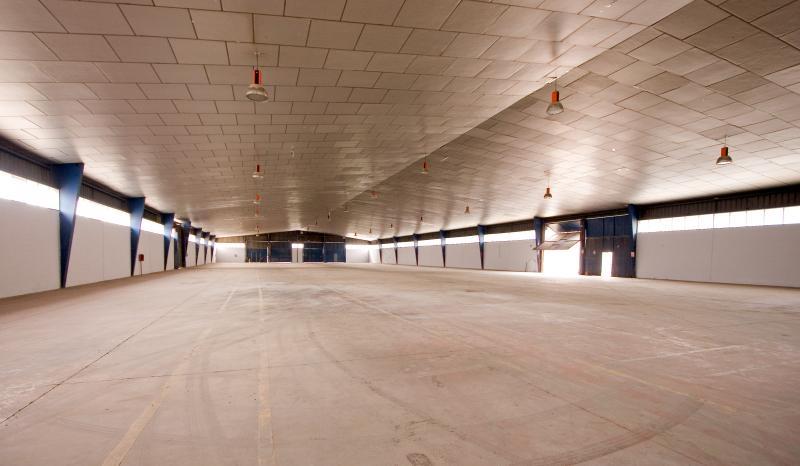 Detalles - Nave industrial en alquiler en calle Avenida Jerez, Bellavista – La Palmera en Sevilla - 107391979