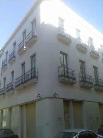 Fachada - Local comercial en alquiler en calle Aguilas, Casco Antiguo en Sevilla - 112505972