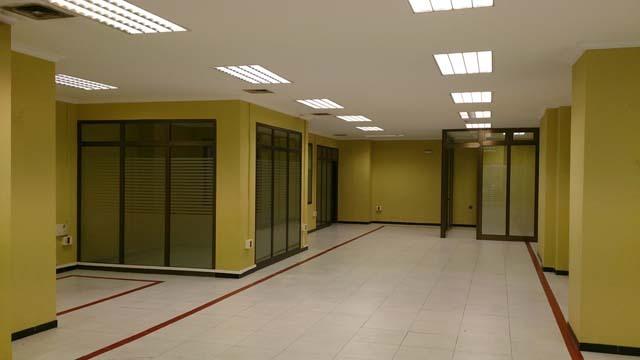 Despacho - Oficina en alquiler en calle Sebastian Elcano, Los Remedios en Sevilla - 122655224