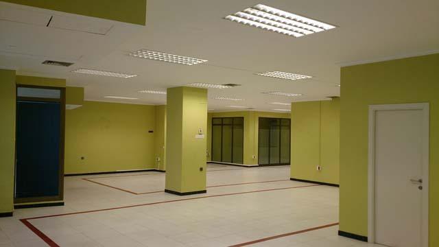 Despacho - Oficina en alquiler en calle Sebastian Elcano, Los Remedios en Sevilla - 122655230