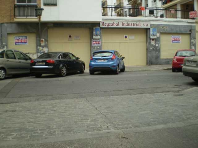 Local en alquiler en calle Lope de Vega, Casco Antiguo en Sevilla - 123586077