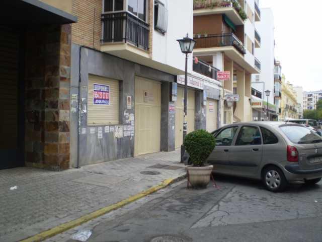 Local en alquiler en calle Lope de Vega, Casco Antiguo en Sevilla - 123586080
