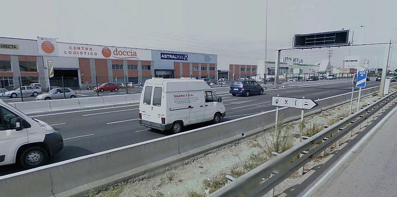 Nave industrial en alquiler en calle La Red, Este - Alcosa - Torreblanca en Sevilla - 127271175