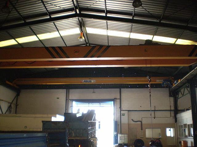 Nave industrial en alquiler en calle La Red, Este - Alcosa - Torreblanca en Sevilla - 128883343