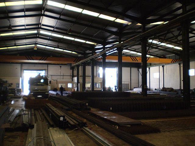 Nave industrial en alquiler en calle La Red, Este - Alcosa - Torreblanca en Sevilla - 128883351