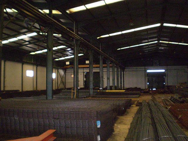 Nave industrial en alquiler en calle La Red, Este - Alcosa - Torreblanca en Sevilla - 128883353