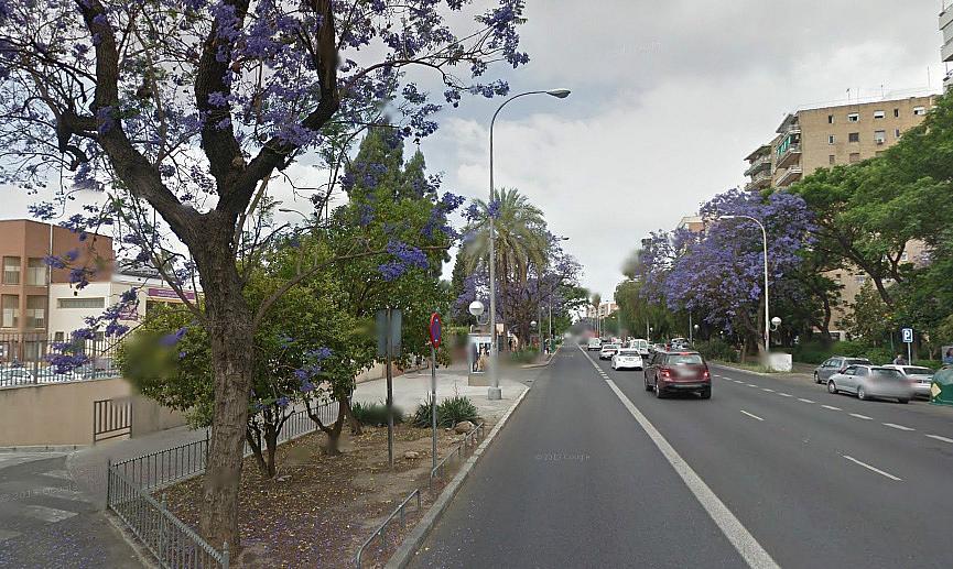 Vistas - Local en alquiler en calle Osario, Sevilla - 129357069