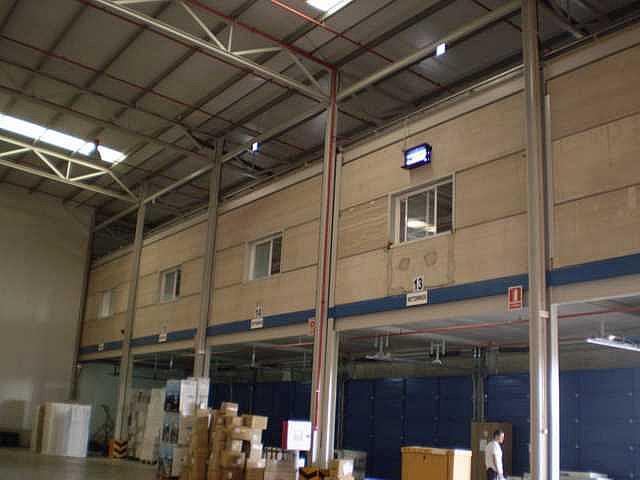 Nave industrial en alquiler en calle Avenida de Jerez, Bellavista – La Palmera en Sevilla - 131740150