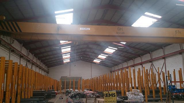 Nave industrial en alquiler en calle La Red, Este - Alcosa - Torreblanca en Sevilla - 144564804