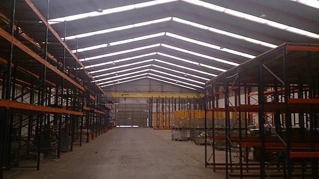 Nave industrial en alquiler en calle La Red, Este - Alcosa - Torreblanca en Sevilla - 144564806