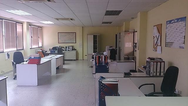 Nave industrial en alquiler en calle La Red, Este - Alcosa - Torreblanca en Sevilla - 144564809