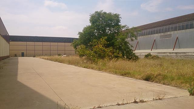 Nave industrial en alquiler en calle La Red, Este - Alcosa - Torreblanca en Sevilla - 144564811
