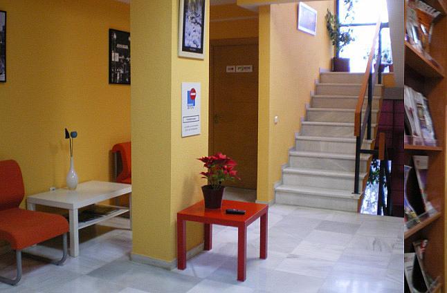Despacho - Edificio en alquiler en calle La Palmera, La Palmera en Sevilla - 144637309