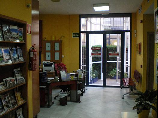 Despacho - Edificio en alquiler en calle La Palmera, La Palmera en Sevilla - 144637316
