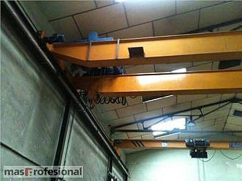 Detalles - Nave industrial en alquiler en calle Carretera de Cadiz, Dos Hermanas - 146964337
