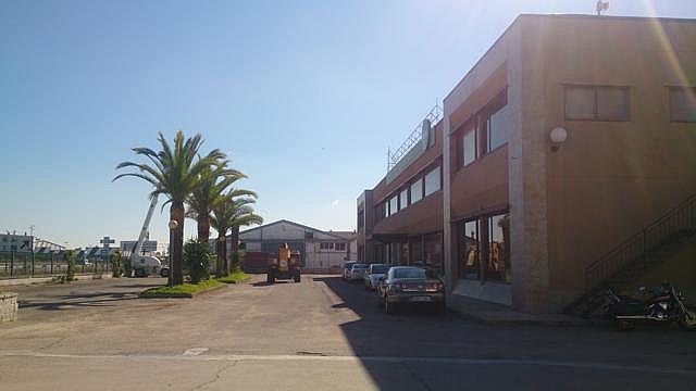 Nave en alquiler en calle Carretera de Utrera, Distrito Sur en Sevilla - 161185351