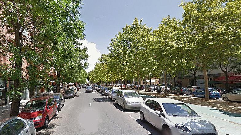 Local comercial en alquiler en calle Sector Sur, La Palmera en Sevilla - 170136141