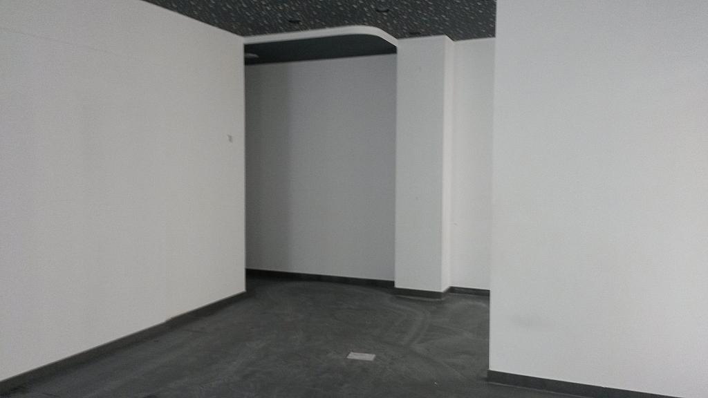 Local comercial en alquiler en calle Sector Sur, La Palmera en Sevilla - 170136154