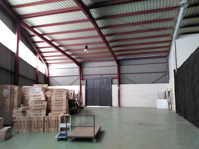 Nave industrial en alquiler en carretera Bollullos, Centro Urbano en Bollullos de la Mitación - 177801075
