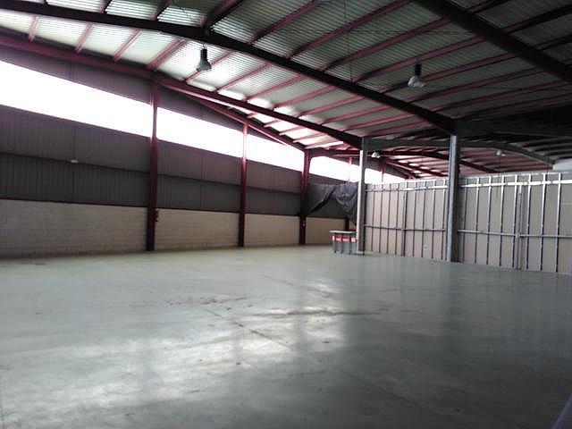 Nave industrial en alquiler en carretera Bollullos, Centro Urbano en Bollullos de la Mitación - 177801078