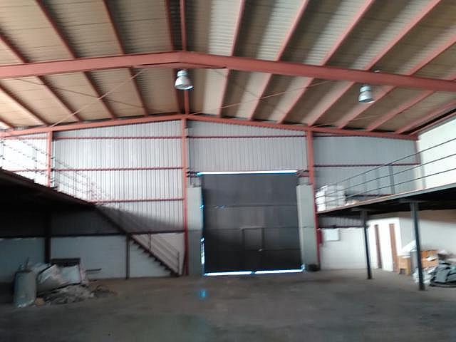 Nave industrial en alquiler en carretera Bollullos, Centro Urbano en Bollullos de la Mitación - 177801081