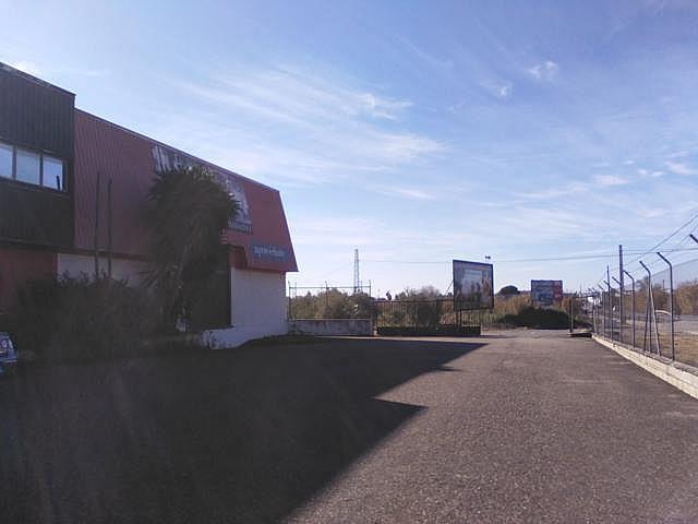 Nave industrial en alquiler en carretera Bollullos, Centro Urbano en Bollullos de la Mitación - 177801086
