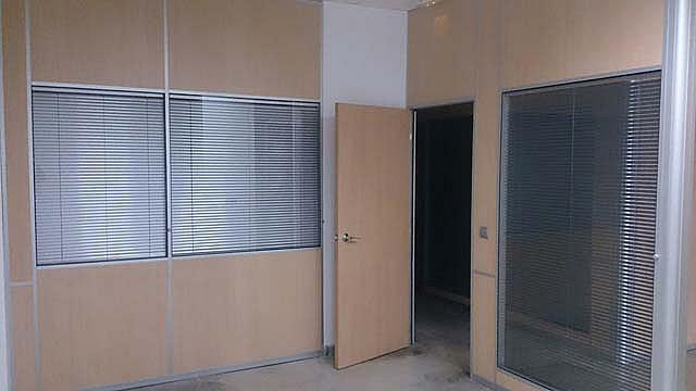 Oficina - Local en alquiler en calle Monte Carmelo, Los Remedios en Sevilla - 185973603