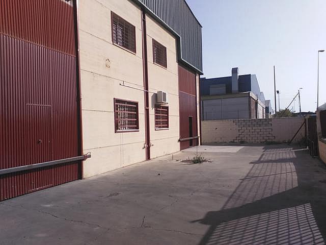 Nave en alquiler en calle El Cañamo, San josé de la rinconada - 201929165